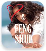 Kærlighed og Feng Shui